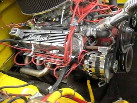 Modificando Motor 302 5 0 Doovi