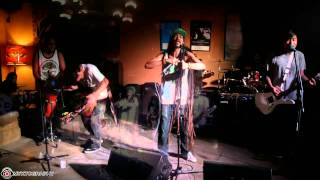 The Chongkeys - IRIE (live)