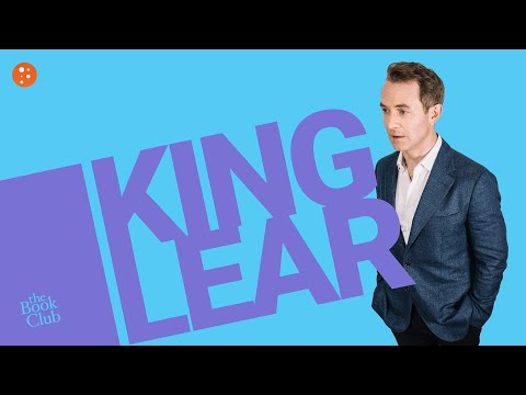 The Book Club: King Lear by Shakespeare with Douglas Murray