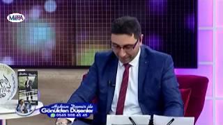 """HAKAN DEMİR """"SEN OLMASAYDIN"""" Şiir: Aşık Sefai- Manisa Medya TV.."""