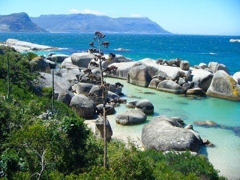 Cape Town U0026 The Garden Route   YouTube