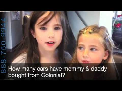 2012 Volkswagen CC | Customer Review | Colonial Volkswagen Feasterville PA