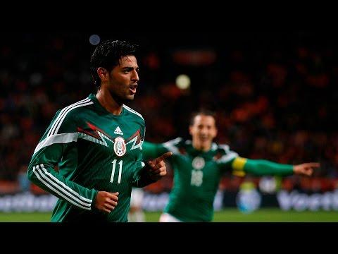 Carlos Vela ♠ The King Vela ♠ CV11