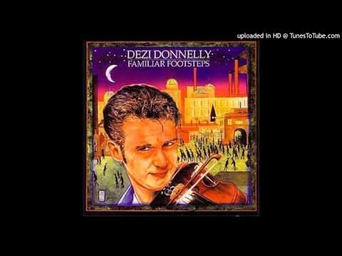 Dezi Donnelly - Tommy Peoples' / The Kilfenora (jigs)