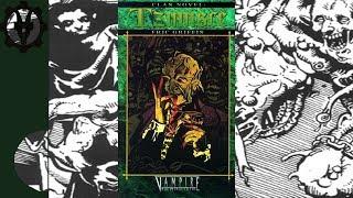 Video VampireThe Masquerade Clan Lore: Tzimisce download MP3, 3GP, MP4, WEBM, AVI, FLV Januari 2018