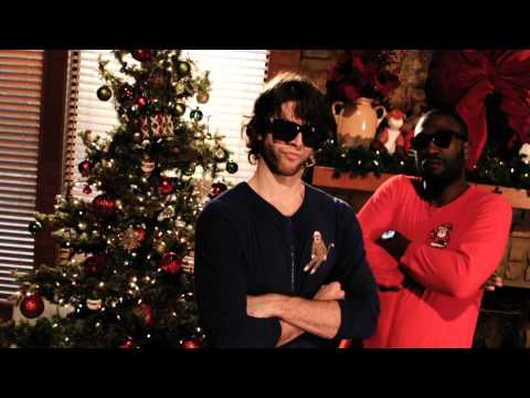A Rap Song About Christmas (Ft. Dre Murray)