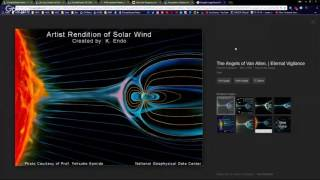 Christopher Fontenot: Ionospheric Heaters, Waves from Alfven to ELF | ClimateViewer TV Ep. 2