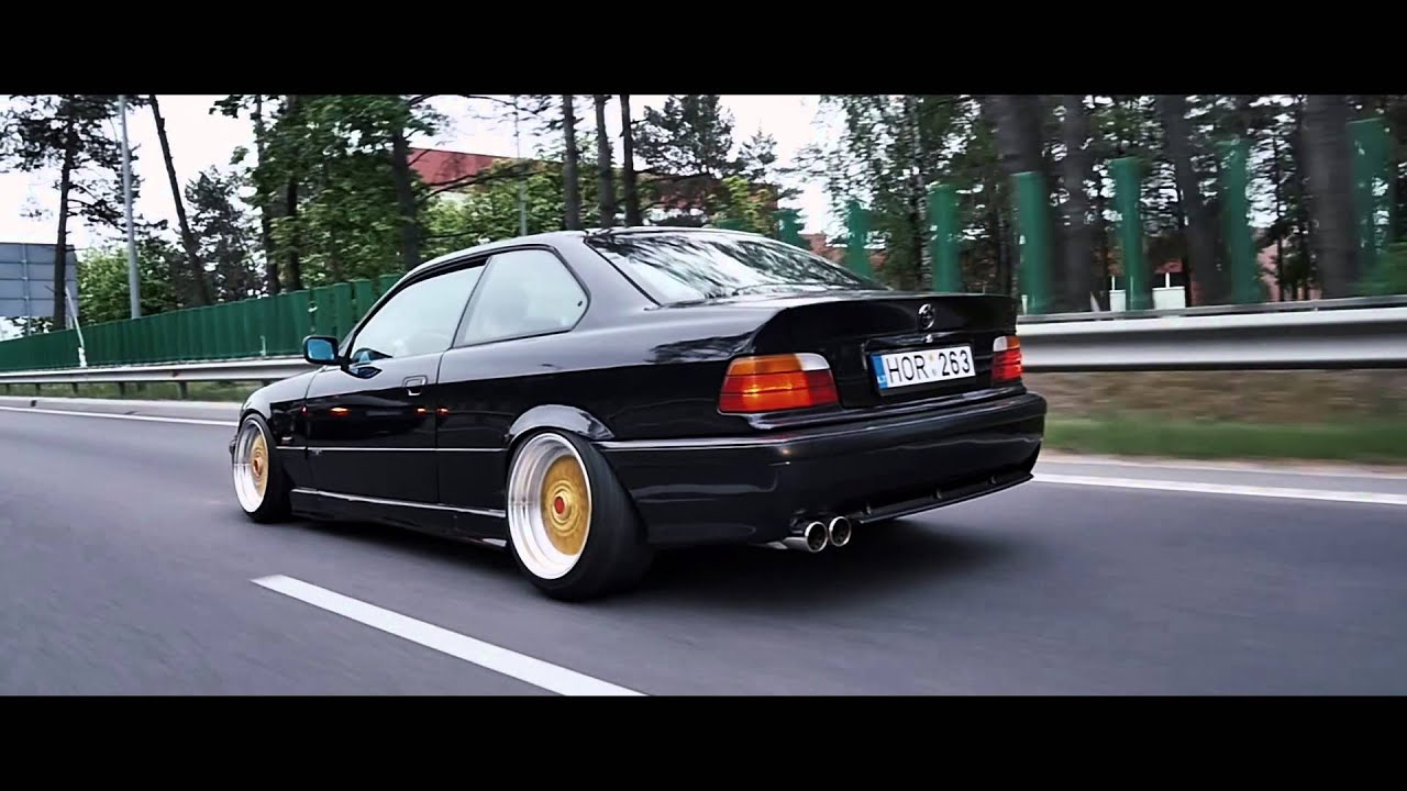 bmw e36 stance meet 2015 lowswallow youtube. Black Bedroom Furniture Sets. Home Design Ideas