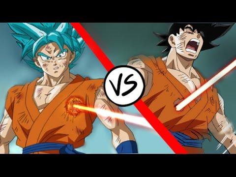 DRAGON BALL SUPER VS RESURRECTION F