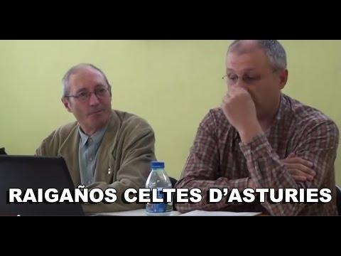 LAS RAÍCES CELTAS DE ASTURIAS