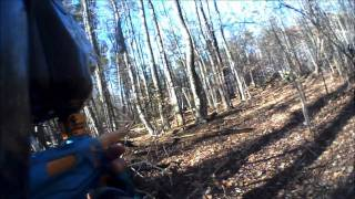 Goggle Cam - Southern Maryland Paintball - Feb 12 and 20 2011 - Tachyon XC HD