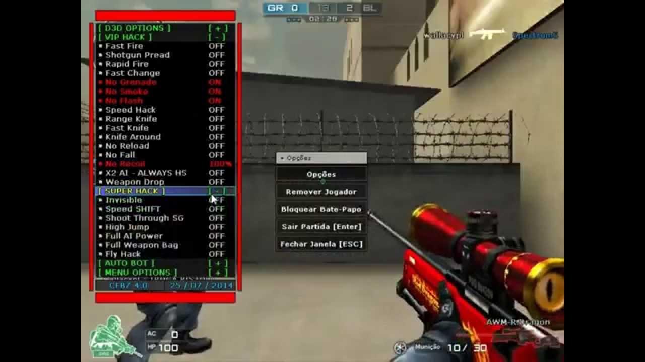 cross fire open beta 1011