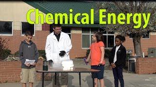 EpicScience - Chemical Energy