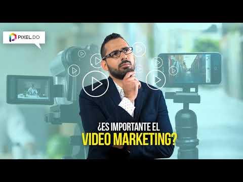 Video Marketing en Redes Sociales: ¿Es importante el video marketing? – Marketing con Videos en 2018
