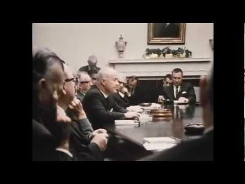 The President: September 1967. MP888.