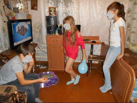 Русская молодеж развлекается дома фото 229-272