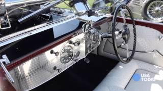 Bella Figura Coupe Delahaye Videos