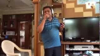 Aaj Mausam Bada Baimaan Hai (Lofer) - Karaoke