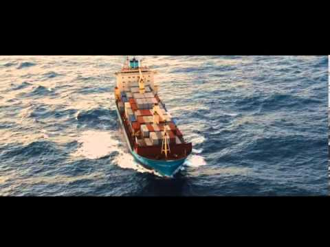 Captain Phillips - Trailer 2 PREMIÄR 18 oktober 2013