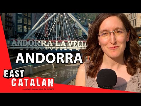 Andorra | Easy Catalan 1