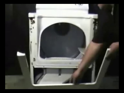 Taking apart a maytag dryer youtube cheapraybanclubmaster Choice Image