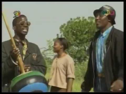 Samba Diallo & Yoro Diallo - Badénya -.mp4.mp4