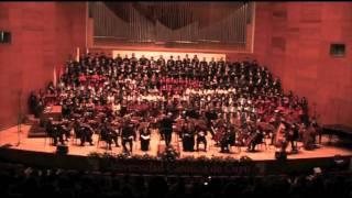 SAN JUAN CORAL 2011: Bach - Magnificat BWV 243