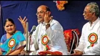 Garikipati Narasimha Rao Talk on Sri Krishna Leelalu 3 - Part 1 (June 2015)