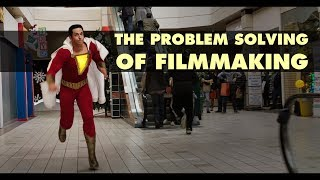 the-problem-solving-of-filmmaking