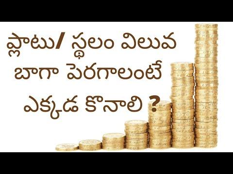 Land Investment Formulas-3  | హైదరాబాద్ రియల్ ఎస్టేట్  Hyderabad Real Estate | OMPRAKASH