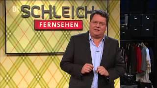 Helmut Schleich zur Anti-TTIP-Demo