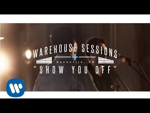Dan + Shay - Show You Off (Warehouse Sessions)