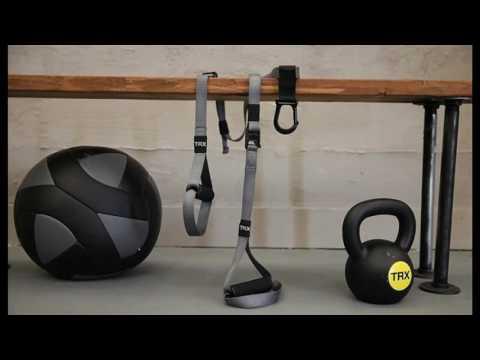 New TRX FIT Suspension Trainer For Sale