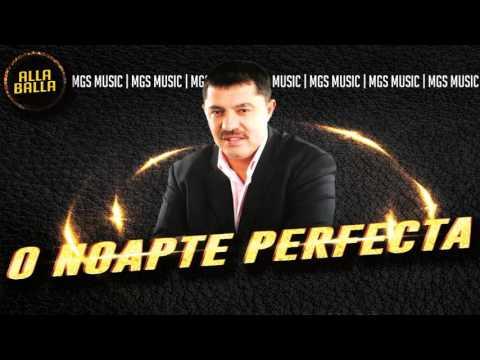NICOLAE GUTA - O noapte perfecta