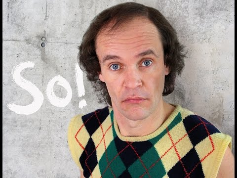 Olaf Schubert - ein lustiger Auftritt