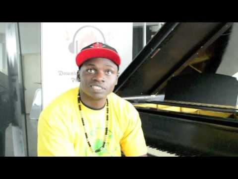 Mdundo com meets Khaligraph