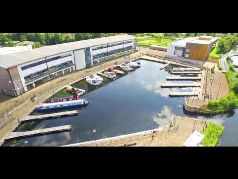 Clyde Property - Kirkintilloch Marina