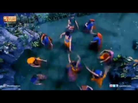 Krishna Manamohana  - Mahabharatham Vijay TV