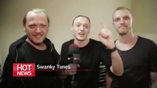 HOT NEWS  Концерт W&W и SWANKY TUNES в Москве