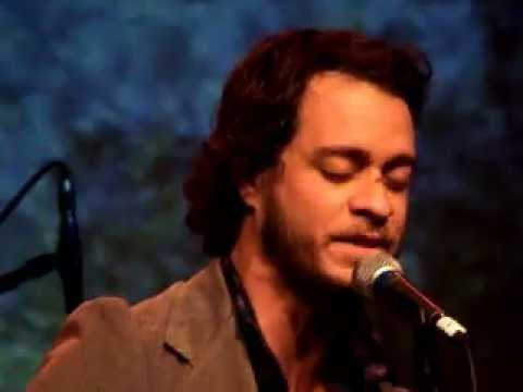 Amos Lee - Sweet Pea Live - Best Version Ever!