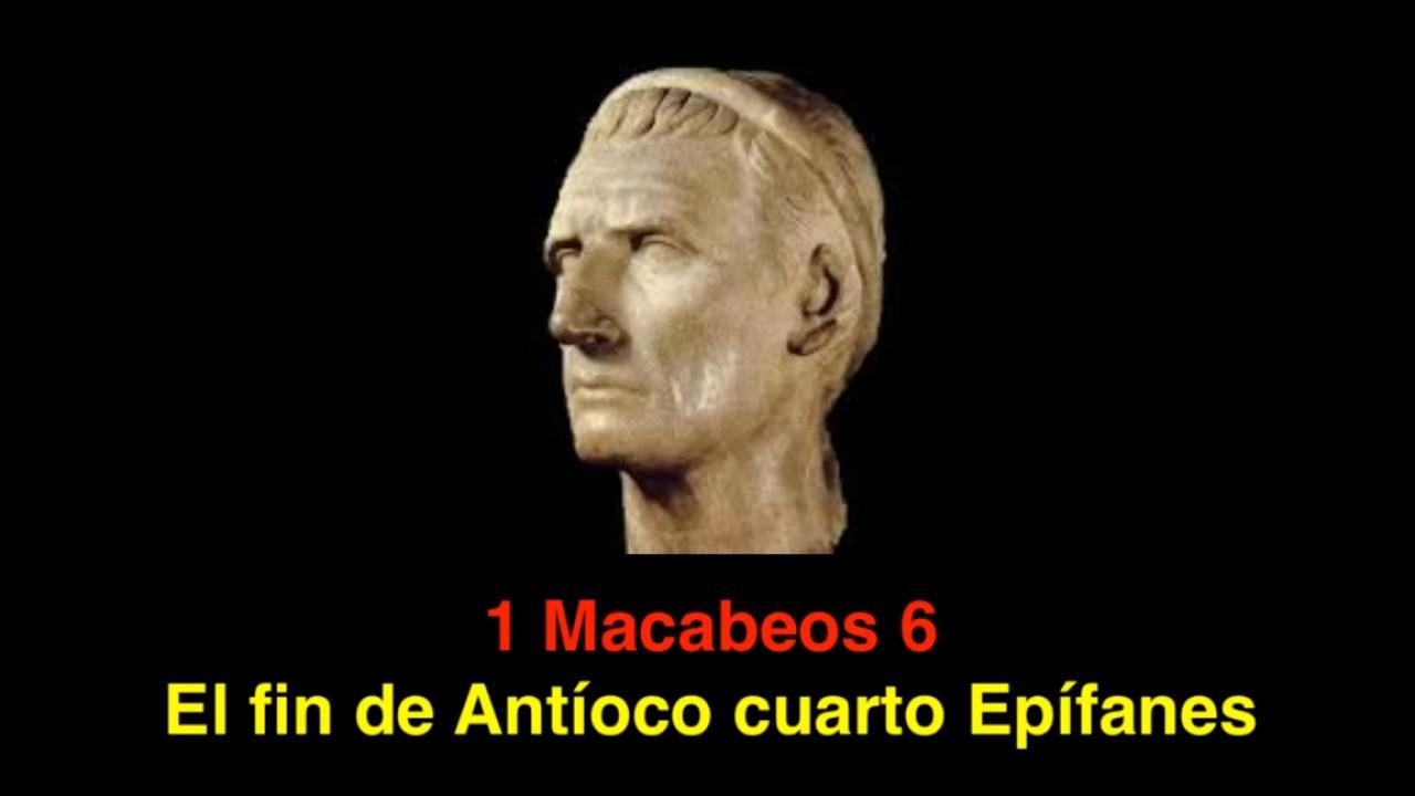 Resultado de imagem para antíoco iv epífanes