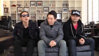 [AZIATIX] - 2013 COROLLA-READY CONCERT with AZIATIX Announcemont