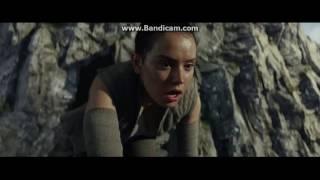 Детальный обзор трейлера-Звездные войны эпизод 8: Последние джедаи- Star Wars:The Last Jedi
