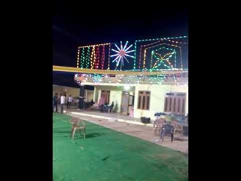 Lakshmi Tent House Alisha And Light Decoration 9829016071