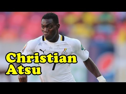 Best Moment Christian Atsu Skill and Goal