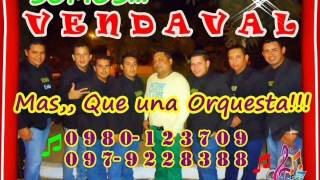 Orquesta - #Vendaval - Mix #Cumbias En (Vivo) 2014