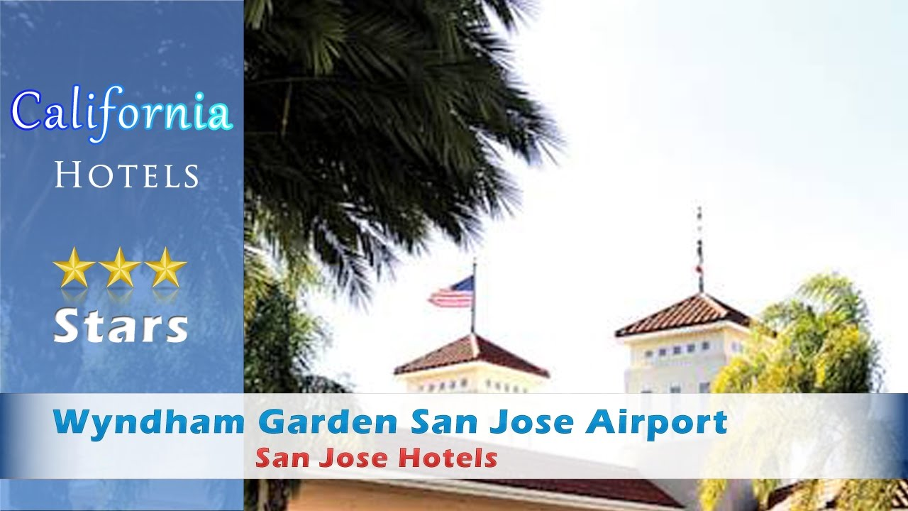 wyndham garden san jose airport 3 stars san jose california - Wyndham Garden San Jose Airport