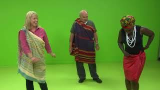 Africa2U Dance 1