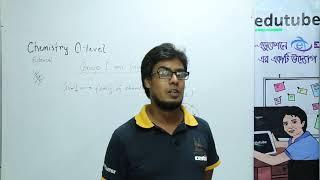 O Level Chemistry IGCSE Edexcel, Group I & II Lecture 14