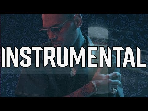 CHRIS BROWN - QUESTIONS (INSTRUMENTAL)